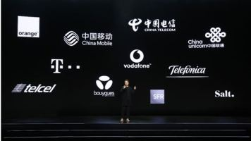 """11 global carriers became new members of the """"OPPO 5G Landing Project"""""""
