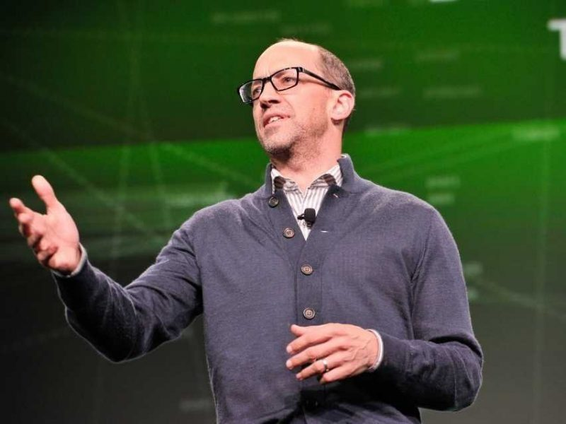 What made Costolo resign