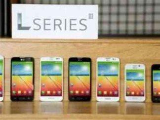 The LG G Series Phones