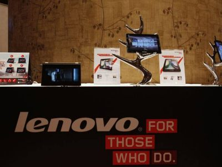 Lenovo to Cuts 3200 Jobs
