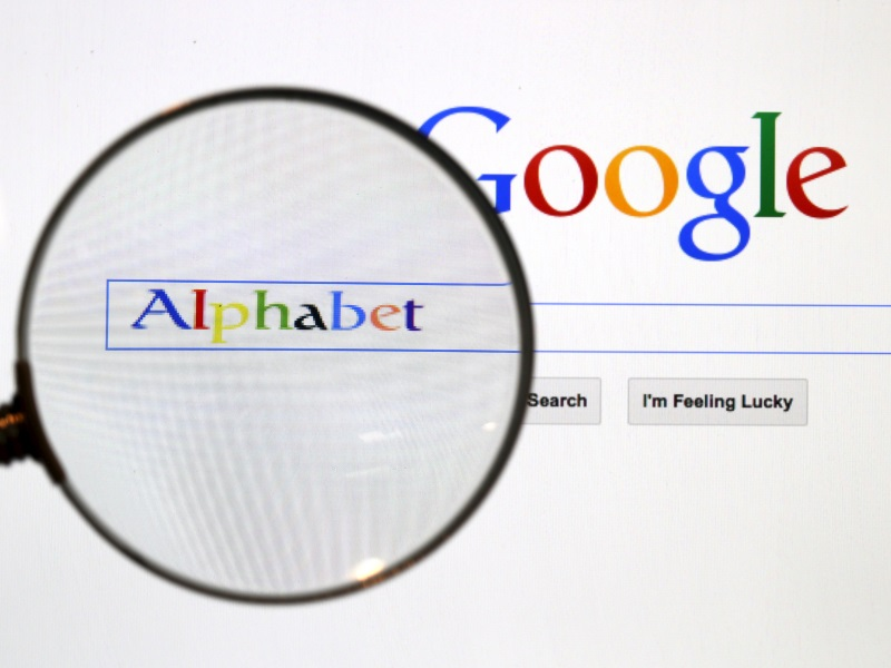 Why Google\'s new name is Alphabet - ICT Frame Technology
