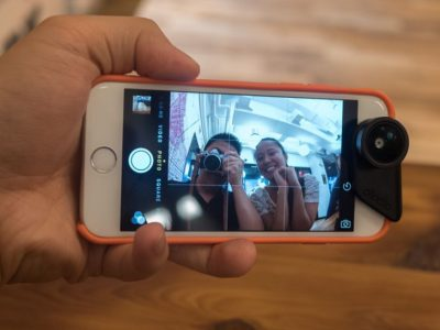 Olloclip Active Review