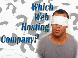 How to Choose best hosting company