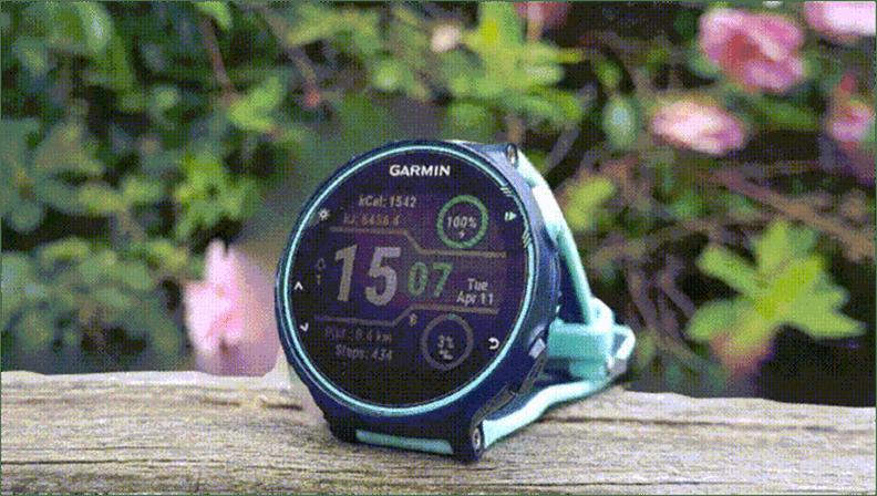 3D Smart Watch