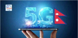 5g network nepal