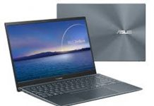 ASUS Nepal today launched ZenBook 13