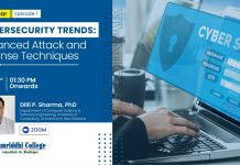 Cybersecurity Trends: Advanced Attack and Defense Techniques