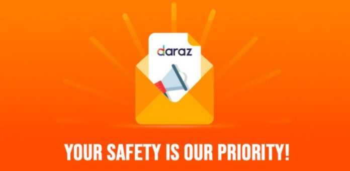 Daraz Committed to Your Wellbeing - An important update on COVID-19