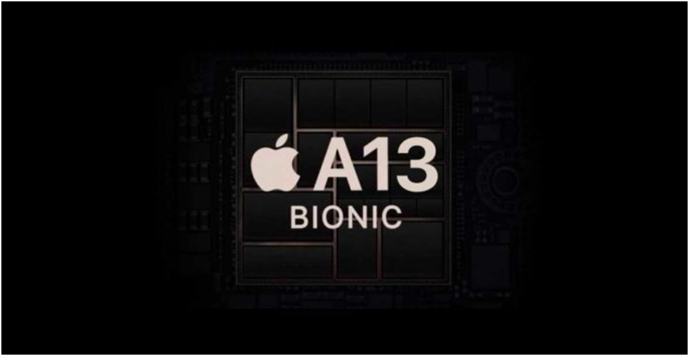 Apple A13 Bionic chipset