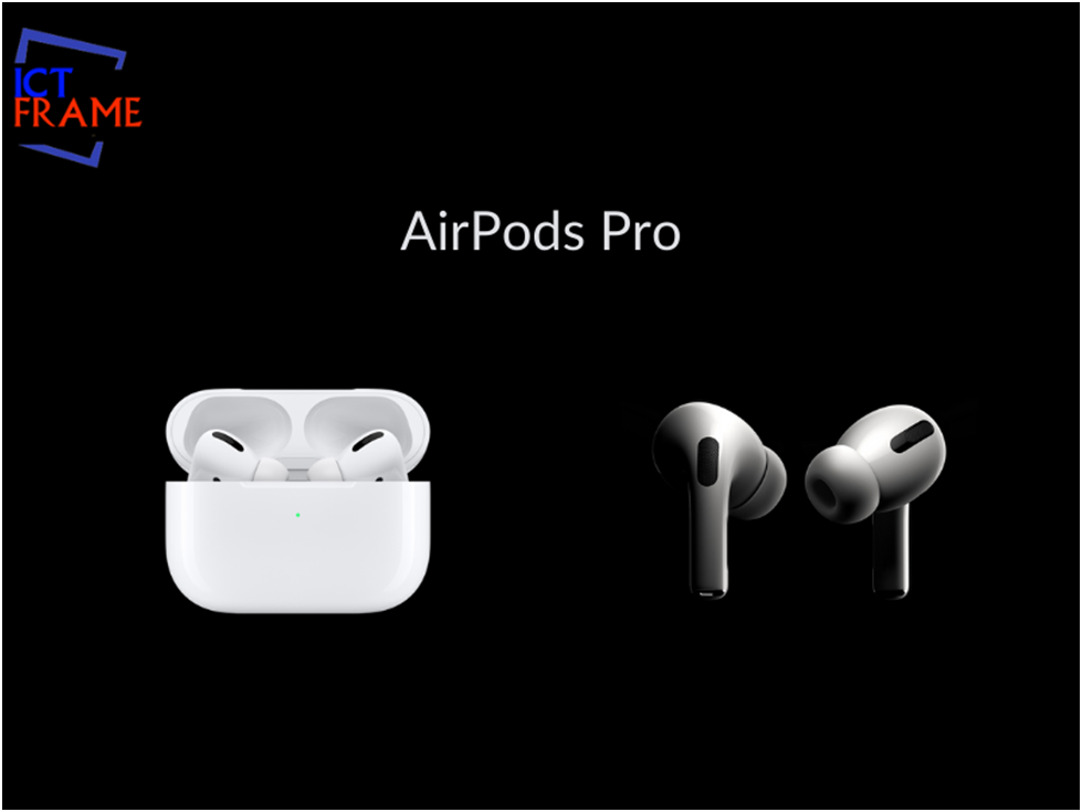 AirPods Pro Specifications
