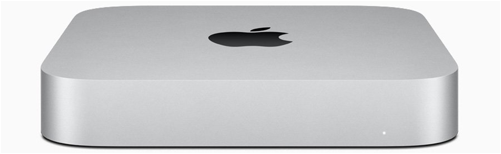Apple Mac Mini Design