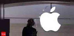 Apple Sacks the leader