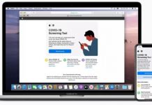 Apple releases new COVID-19 app and website based on CDC guidance