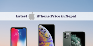 Apple iPhone Price in Nepal [May 2020] - Latest iPhone Mobile Price List