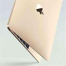 Apple reveal the new ultrathin 12 inch Macbook laptop
