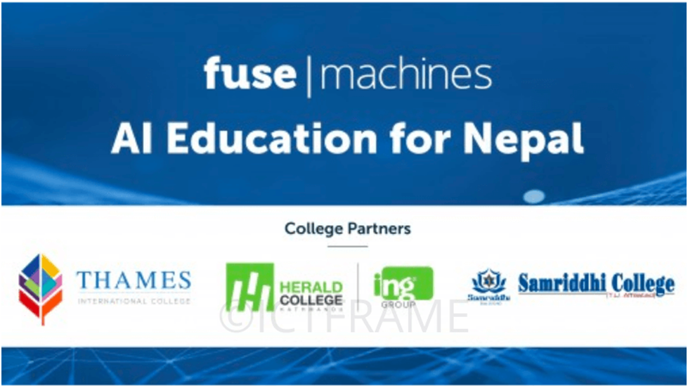 Fusemachiens Launches AI Education For Nepal