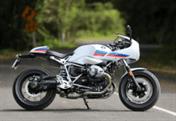 BMW RnineT Racer Price