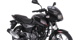 Bajaj Auto has unveiled the new Pulsar