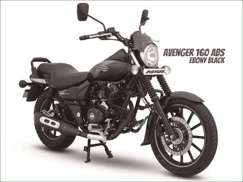 Bajaj Avenger 160 ABS