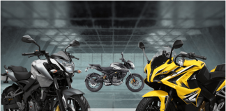 Bajaj Pulsar Bike Price Nepal