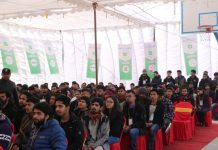 BernHack successfully organized by the students of Kathmandu Bernhardt College