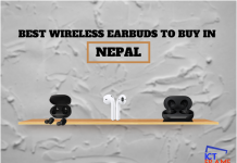 Top 5 Wireless Earbuds available in Nepal