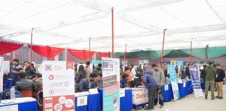 BizStart Nepal Attracts 210 Startups and 10,000 Visitors
