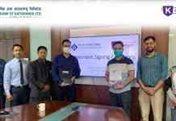 BoK Partners With Khalti
