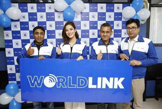 Brand Ambassador of wlink