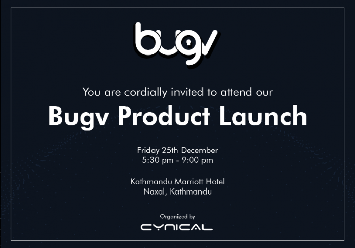 Bugv Product Launch