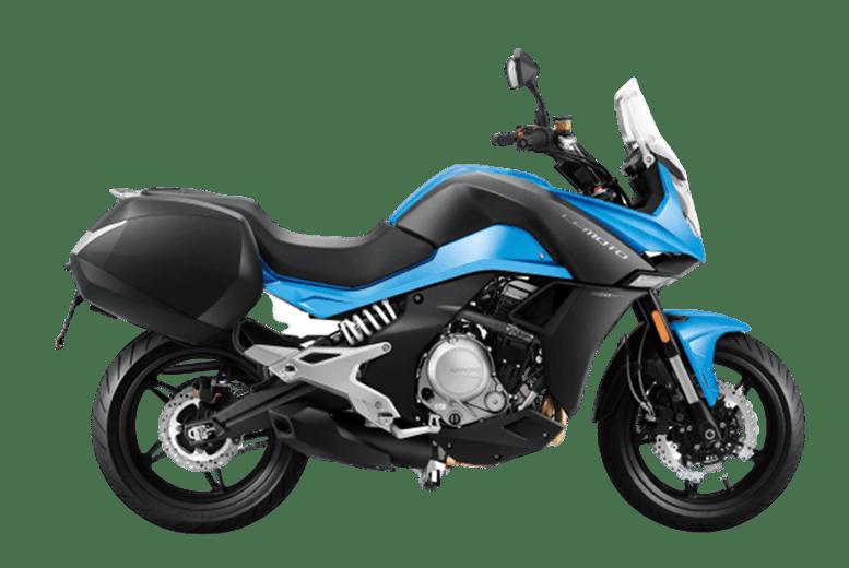 CF Moto 650
