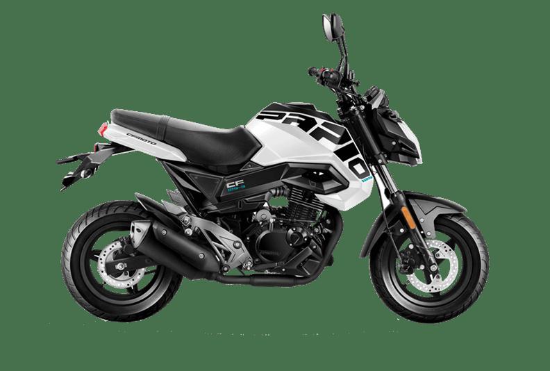 CF Moto ST Papio