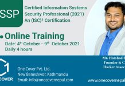 CISSP Certification Training