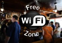 Can a phone be hacked through Free WiFi Nepal