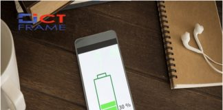 Charge your Smartphones