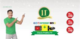 Classic Prabhu TV