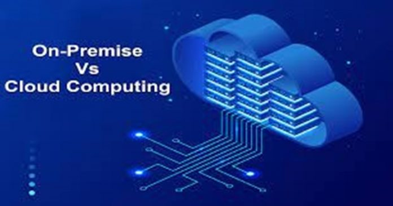 Cloud vs. On-Premises Security