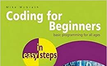 Coding Books For Beginners