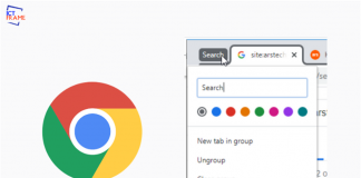 Google Chrome will soon allow users to group their tabs together