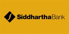 Corona Affects Siddhartha Bank