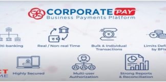 Corporate Payments