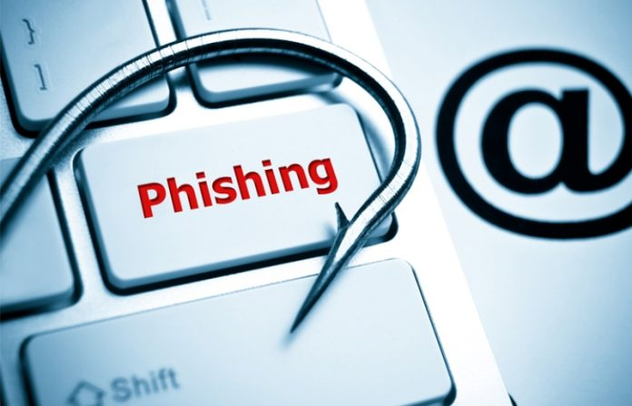 Cyber Criminals Attention Shifting On 'Email Phishing'