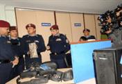Cyber Forensics in Nepal