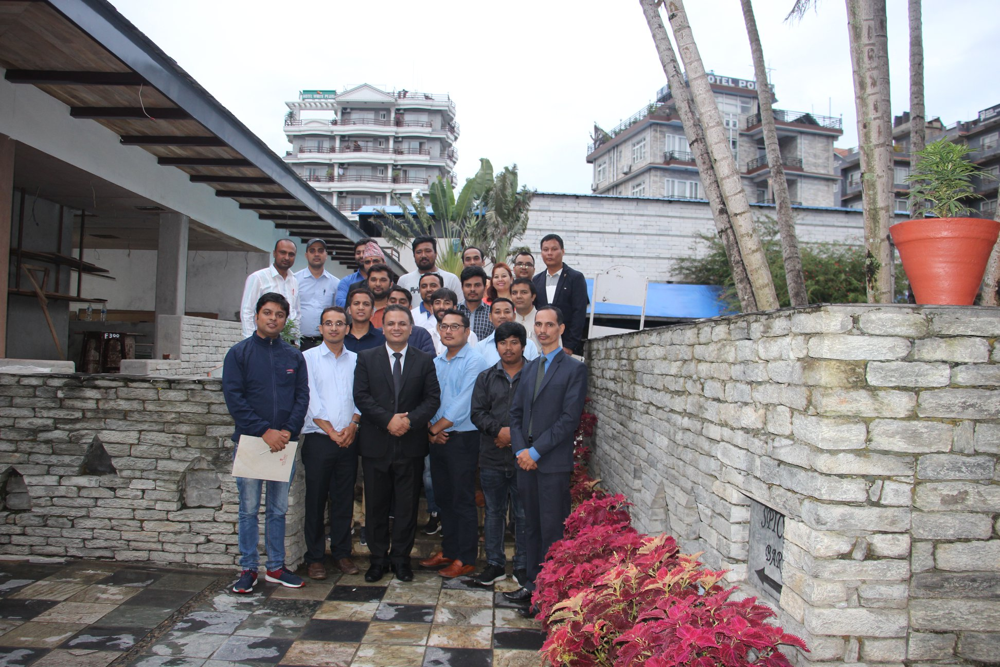 Cyber Security Bootcamp in Nepal
