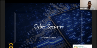 Cyber Security Context Nepal