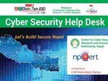 Information Security Help Desk Nepal