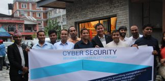 Cyber Security training in nepal