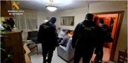 Cybercriminals in Spain