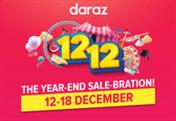DARAZ 12.12