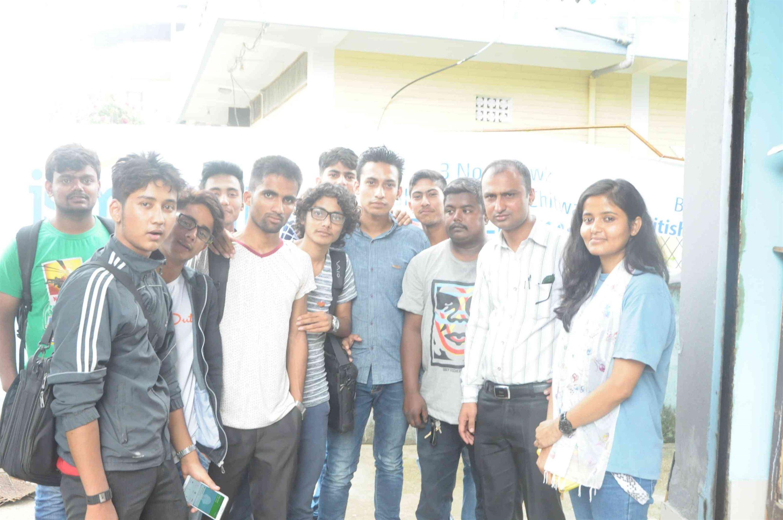 cyber security chitwan